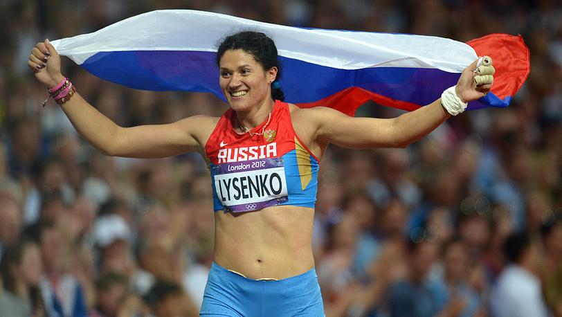 Новый олимпийский рекорд - 78,18 метра