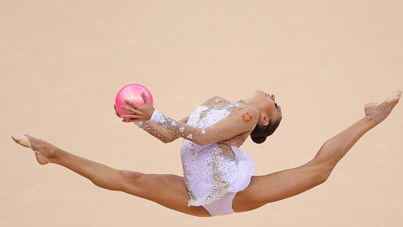 Е. Канаева стала чемпионкой