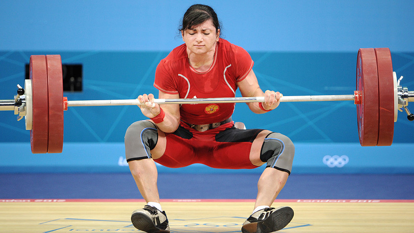 Светлана Царукаева