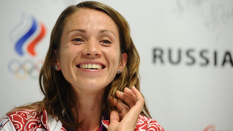 Татьяна Петрова-Архипова