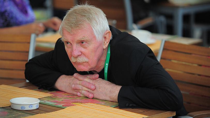 Актер Юрий Назаров