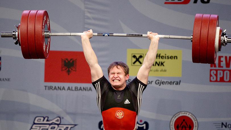 Дмитрий Хомяков