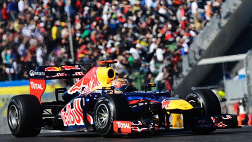 "Гран при США ""Формулы-1"""