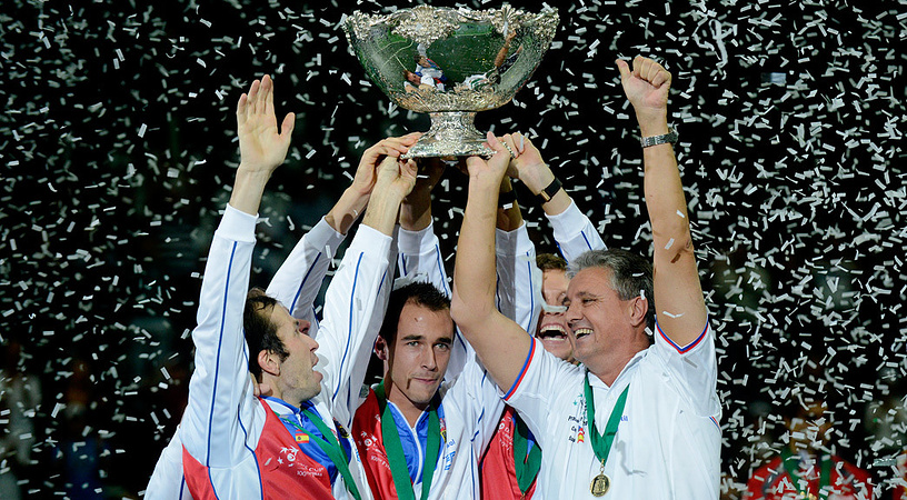 Чемпион - сборная Чехии