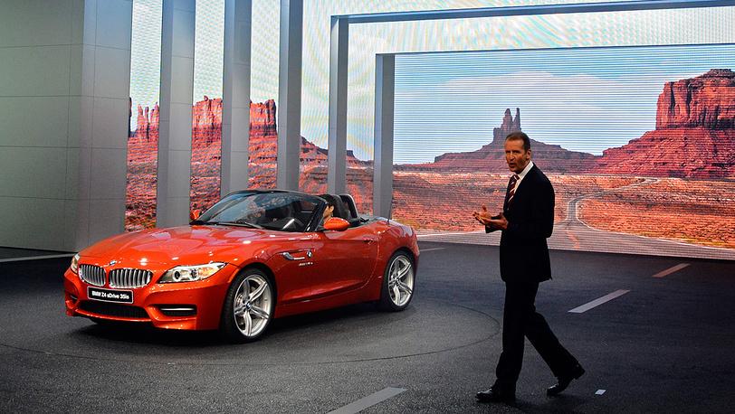 Z4 BMW