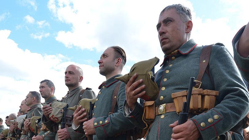 Фото ИТАР-ТАСС/ Борис Регистр