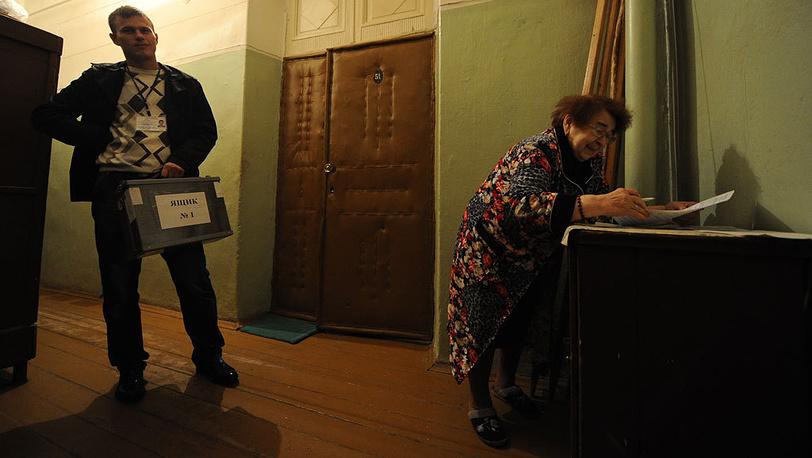 Ярославль. Фото ИТАР-ТАСС/ Владимир Смирнов