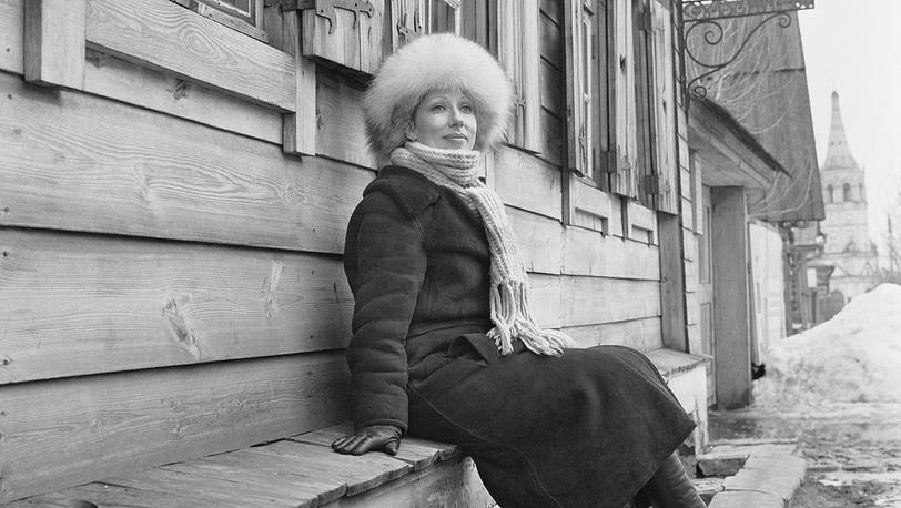 1983 год. Фото ИТАР-ТАСС/Юрий Лизунов
