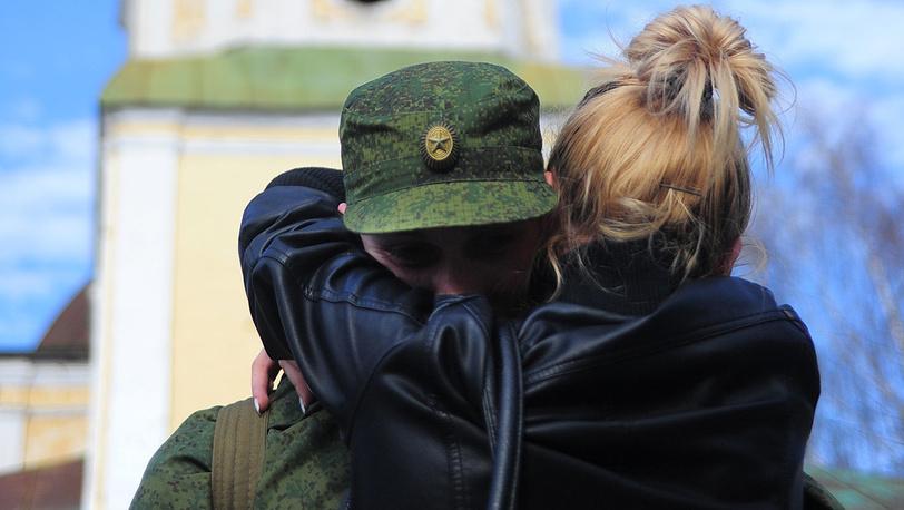 Фото из архива ИТАР-ТАСС/ Владимир Смирнов