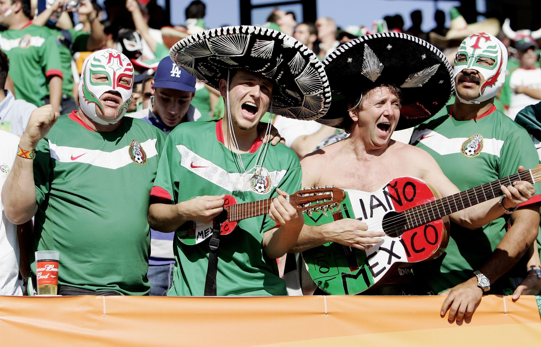 Пончо, тако и сомбреро: 10 вопросов о Мексике