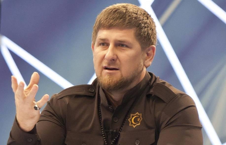 """Кадыров считает, что Яценюк - """"настоящий ботаник"""" и не мог воевать в Чечне"""