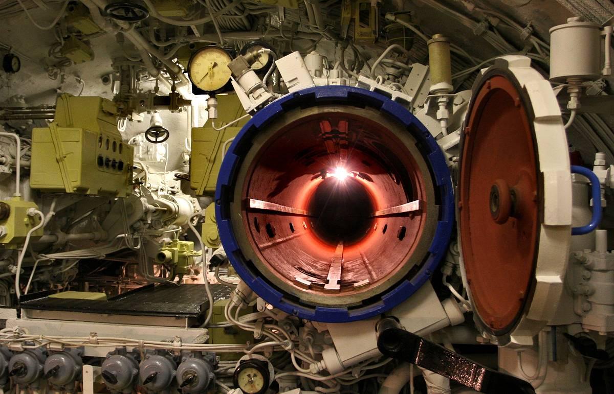 """Эксперт: создание РФ океанской системы """"Статус-6"""" обесценит ПРО США"""