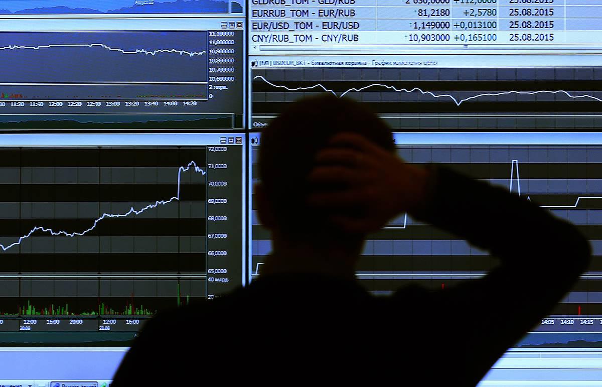 ЦБ РФ с 14 декабря возобновит проведение годовых аукционов РЕПО в иностранной валюте