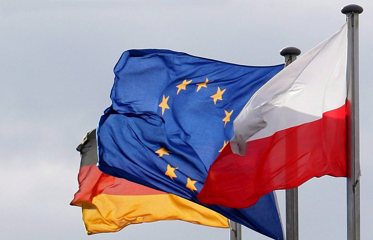 МИД Польши вызвал посла ФРГ в связи с критическими высказываниями немецких политиков