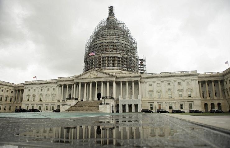 Пентагон запросил у Конгресса $16,8 млрд на военную разведку в 2017 году
