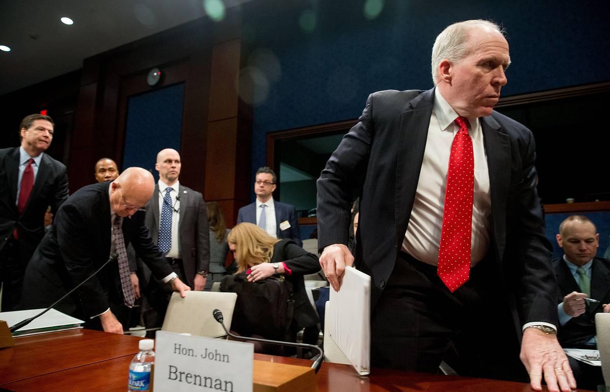 МИД РФ: визит в Москву директора ЦРУ не был связан с выводом российских войск из Сирии
