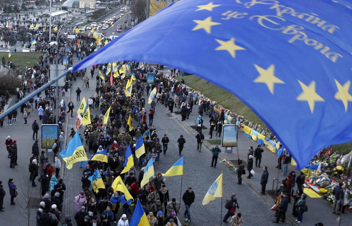 Минфин Украины утверждает, что Россия согласилась отсрочить слушания о долге в $3 млрд