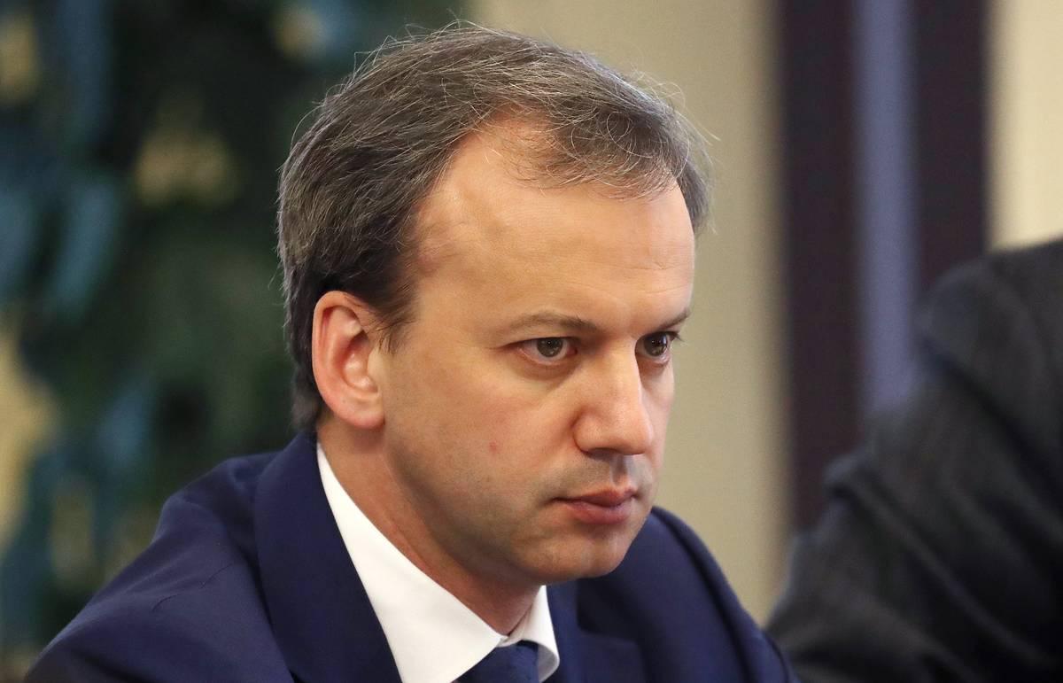 Дворкович: российским спортсменам стоит ехать на Олимпиаду 2018 года в любом случае