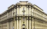Здание академии. Фото ens.mil.ru