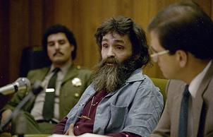 Чарльз Мэнсон, 1986 год