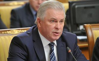 Фото из архива ИТАР-ТАСС / Астафьев Александр