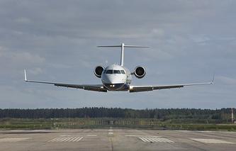 Bombardier СRJ-200