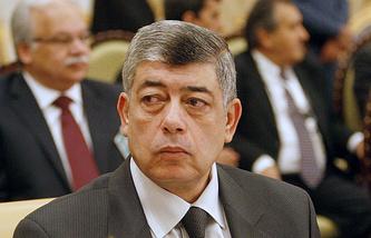 Мухаммед Ибрагим
