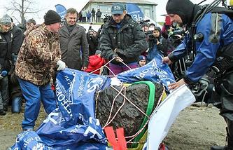 Фото ИТАР-ТАСС/ пресс-служба губернатора Челябинской области
