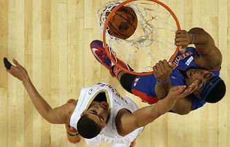 Матч новичков НБА-2014