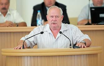 Александр Бухтояров