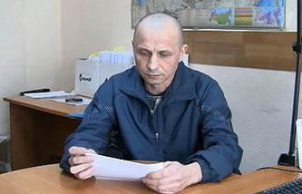 Юрий Сандркин