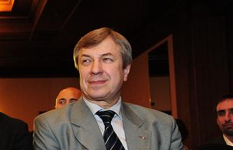 Сергей Сидоровский