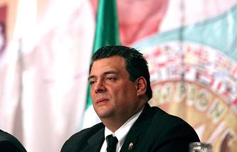 Маурисио Сулейман