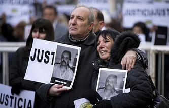 Траурные мероприятия в день 19-й годовщины теракта