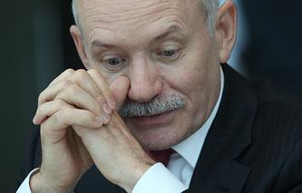Рустэм Хамитов