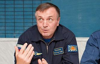 Николай Гостев