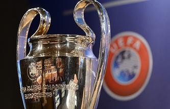 Кубок чемпионов