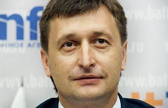 Алексей Пучнин