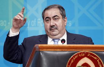 Хошияр Зибари