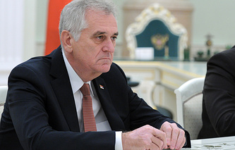 Томислав Николич