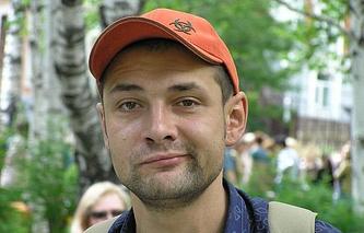Виктор Бастраков