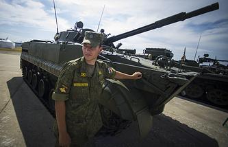 ИТАР-ТАСС/Сергей Бобылев