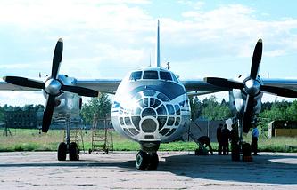 Ан-30Б
