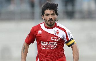 Дженнаро Гаттузо