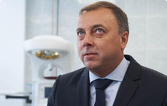 Виталий Тесленко