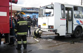 Красноярск, 22 мая 2014 года