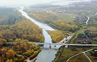 Новосибирская область. Архив