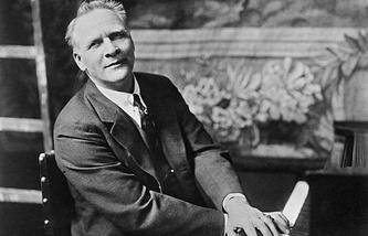 Федор Иванович Шаляпин, 30-е годы ХХ века