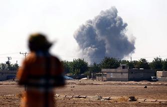 Ситуация в Кобани