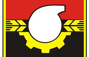 Фрагмент герба города Кемерово